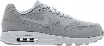 Nike Air Max 1 Ultra 2.0 Essential Low Hommes Lifestyle Chaussures Gris et Blanc