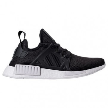 Core Noir / Blanc Adidas NMD Runner XR1 Hommes Chaussures BY9921