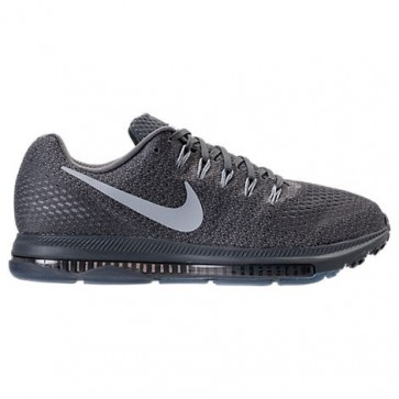 Platine pure, Gris froid, Wolf Gris Nike Zoom All Out Low Homme Chaussures de course 878670 012