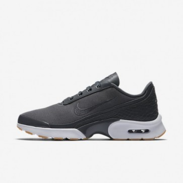 Nike Air Max Jewell SE Femme Chaussures Nike Gris foncé / Gomme Jaune / Blanc 896195-002
