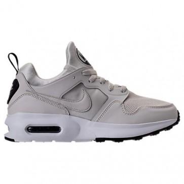 Nike Air Max Prime SL Chaussures de sport - Hommes Lite Bone / Noir 876069 001