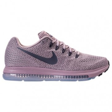 Femmes Nike Zoom All Out Low Chaussures de sport 878671 500 Plum Fog, Raisin foncé, Lilas blanchi