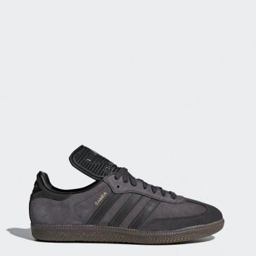 Adidas Originals Samba Classic OG Homme Chaussures Utilitaire Noir, Core Noir BZ0227