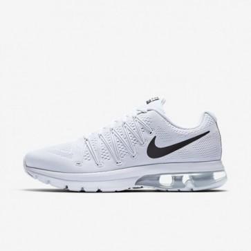 Chaussures de sport Nike Air Max Excellerate 5 Hommes Platine pure / Noir 852692-004