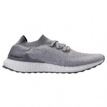 Adidas UltraBOOST Uncaged Hommes Chaussures de course Gris clair / Gris moyen BB4489