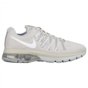 Nike Air Max Excellerate 5 Femme Chaussures Pale Gris / Argent métallique / Blanc 52693003