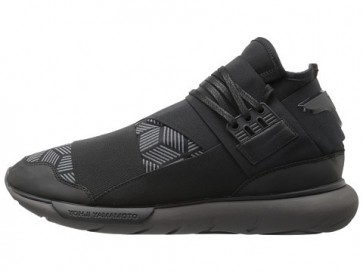 Hommes Adidas Y-3 by Yohji Yamamoto Core Noir, Utilitaire Noir Chaussures
