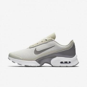 Light Bone, Blanc, Dust Nike Air Max Jewell Femme Chaussures 896194-002