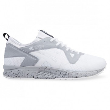 Chaussures de course Asics Tiger GEL LYTE V NS Homme Blanc, Gris HY7L30101