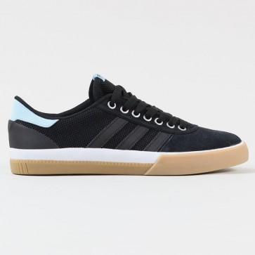 Adidas Lucas Premiere ADV Homme Chaussures - Noir, Bleu, Gomme