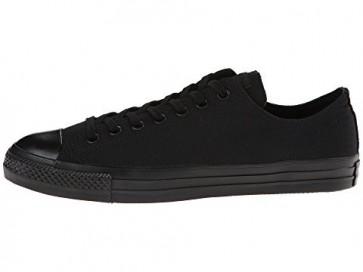 Femme / Homme Converse Skate CTAS Pro OX Noir, Noir Chaussures de course