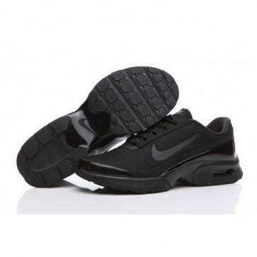 Homme Nike Air Max Jewell Chaussures de course Tout Noir