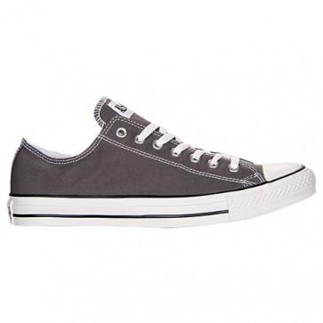 Chaussures Converse Chuck Taylor Low Top 1J794 (Femmes, Hommes) Charbon