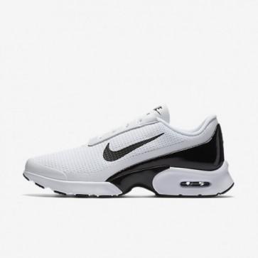 Nike Air Max Jewell Femme Chaussures de course Nike 896194-100 Blanc / Blanc / Noir