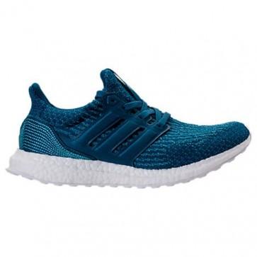 Adidas UltraBOOST X Parley Hommes Chaussures (Nuit bleu, Core Bleu, Bleu intense) BB4762