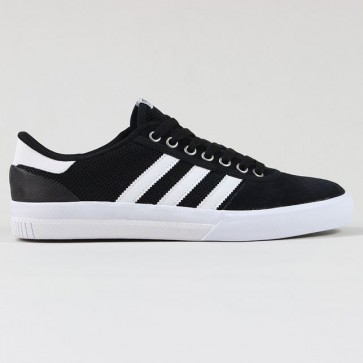 Adidas Lucas Premiere ADV Casual Homme Chaussures de course - Noir, Blanc