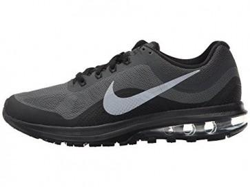 Anthracite / Noir / Métallique Gris froid Nike Air Max Dynasty 2 Femme, Homme Chaussures de course