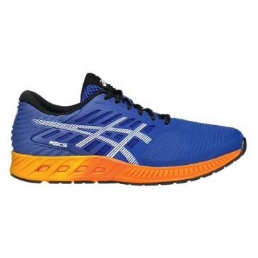Chaussures de course Asics Fuzex Hommes Bleu