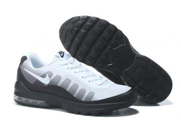 Femme Chaussures Nike Air Max 95 Noir, Blanc