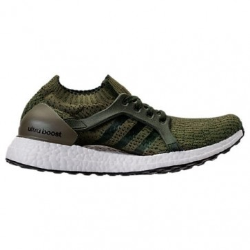 Adidas UltraBOOST X Kolor Femme Chaussures Trace Olive / Cargo de nuit CG2976