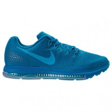 Nike Zoom All Out Low Hommes Chaussures de course 878670 406 Bleu Orbit / Bleu / Bleu polarisé