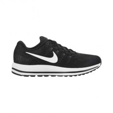 Nike Air Zoom Vomero 12 Femmes Chaussures de course Noir / Blanc / Anthracite 863766-001