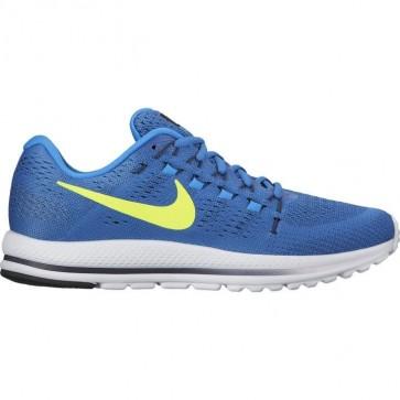 Star Bleu, Volt, Italy Bleu, Obsidienne Hommes Chaussures Nike Air Zoom Vomero 12 863762-405