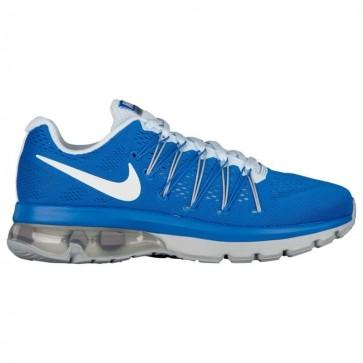 Fountain Bleu / Sommet blanc / Bleu Tint / Argent Nike Air Max Excellerate 5 Femme Chaussures 52693400