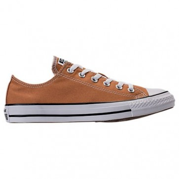 Converse Chuck Taylor Low Top Hommes Chaussures 157651F RAW Burnt Orange