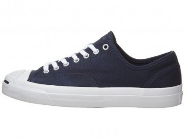 Converse Jack Purcell Pro Homme Chaussures Obsidienne / Obsidienne / Blanc
