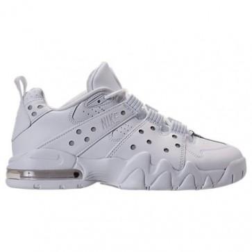 Homme Nike Air Max CB '94 Low Chaussure de basket 917752 100 Triple Blanc