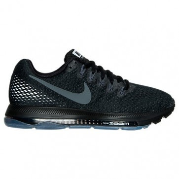 Nike Zoom All Out Low Femme Chaussures 878671 001 Noir, Gris, Anthracite, Blanc