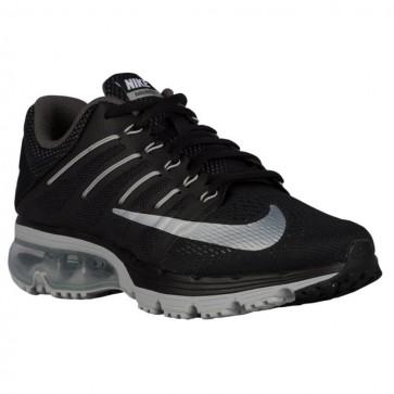 Homme Nike Air Max Excellerate 4 Noir / Gris foncé / Blanc 06770010