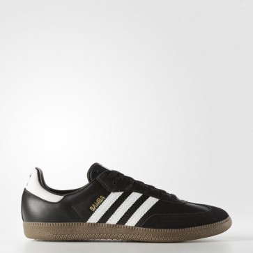 Adidas Originals Samba Homme Chaussures Core Noir G17100