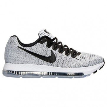 Nike Zoom All Out Low Femme Chaussures de course 889122 100 Blanc, Noir, Blanc