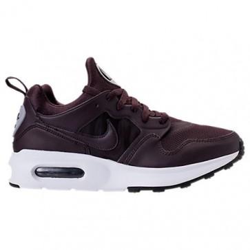 Homme Chaussures de course Nike Air Max Prime SL Port Vin, Wolf Gris 876069 600