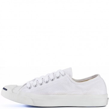 Hommes Converse Jack Purcell Ox Chaussure Blanc