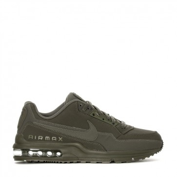 Nike Air Max LTD 3 - Homme Chaussures de course Olive moyenne / Olive moyenne 687977 200