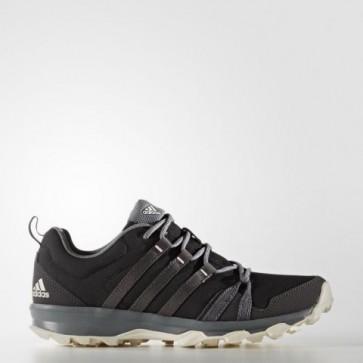 Femme Noir / Gris / Noir Adidas Trace Rocker Chaussures S80579