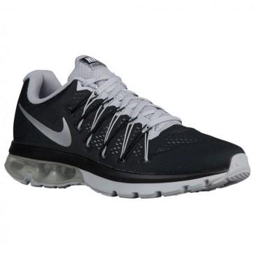 Noir, Wolf Gris, Met Argent, Blanc Nike Air Max Excellerate 5 Homme Chaussures de course 52692001