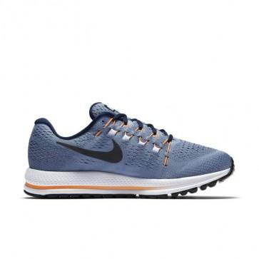 Nike Air Zoom Vomero 12 Hommes Chaussures Bleu, Obsidienne sombre, Bleu binaire 863762-403