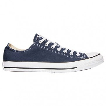 Converse Chuck Taylor Low Top Femme, Homme Chaussures M9697 Navy