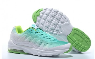 Nike Air Max 95 Homme Chaussures de sport Blanc, Vert
