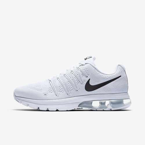 Nike Air Max Chaussure De Baskets Nike Flywire platine