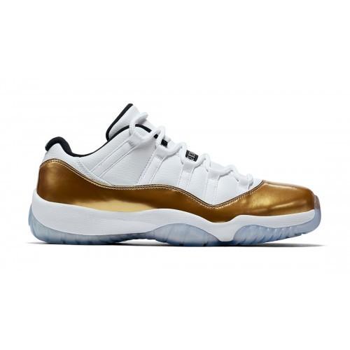 plus récent 11ab3 01897 Moins cher Air Jordan 11 Retro Low