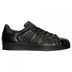 Noir Femme Adidas Superstar Chaussures de course BB0684