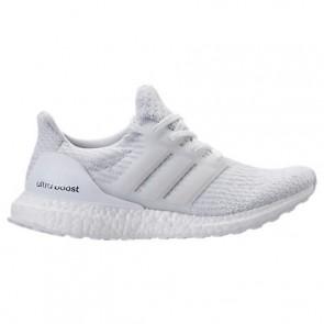 Femmes Adidas UltraBOOST Chaussures Blanc / Blanc / Cristal Blanc BA7686