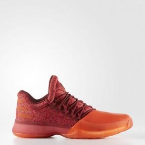 Adidas Harden Vol. 1 Chaussure de basketball Homme Cramoisi et Cardinal B39501