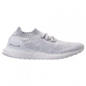 Homme Adidas UltraBOOST Uncaged Chaussures Blanc / Cristal Blanc BY2549