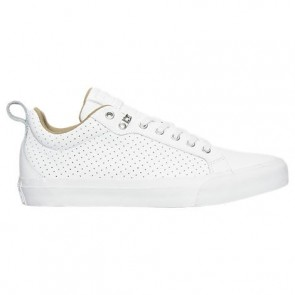 Homme Converse Chuck Taylor All Star Fulton OX Chaussures 151048C Blanc, Blanc